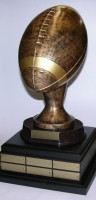 Franks Football League Award